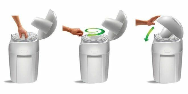 filtro d'aria del mangiapannolini